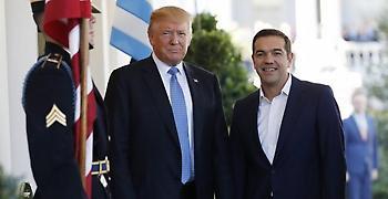 ΗΠΑ: Οικονομικά- γεωπολιτικά οφέλη για την Αθήνα με τη συμφωνία των Πρεσπών