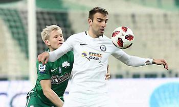 Στη λίστα της ΑΕΚ ο Μπουσούλατζιτς