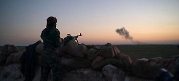Κούρδοι συνέλαβαν 40 τζιχαντιστές -Ολοι τους με γερμανικά διαβατήρια