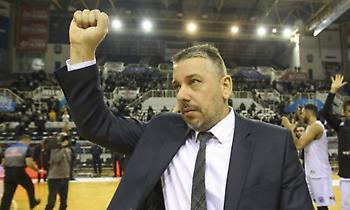 Ηλίας Παπαθεοδώρου: «Περήφανος για τον τελικό, εκεί θα κριθεί ο εμφύλιος με την ΑΕΚ»