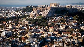 Το... τείχος κάτω από την Ακρόπολη - Χτίζουν 10όροφα κτίρια