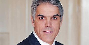 O Χρήστος Τεντόμας αποσύρεται και στηρίζει τον Μπακογιάννη για την Αθήνα