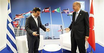 Γερμανικός Τύπος: Ο Ερντογάν απαιτεί μιναρέ στην Αθήνα