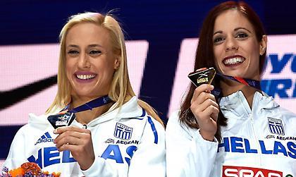 Με 17 πρωταθλητές στο Ευρωπαϊκό η Ελλάδα
