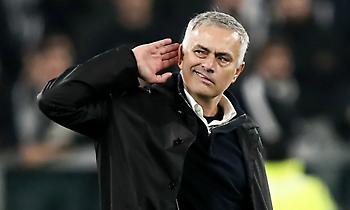 Ο Μουρίνιο προβλέπει τους νικητές σε Champions League και Europa League