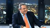 Καμμένος: Με μια ίλη τεθωρακισμένων τα Σκόπια είναι υπόθεση 20 λεπτών