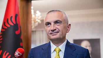 Ίλιρ Μέτα: «Ιστορική» η συμφωνία για το ονοματολογικό των Σκοπίων