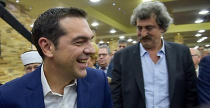 Παραινέσεις Τσίπρα προς Πολάκη στο υπουργικό συμβούλιο
