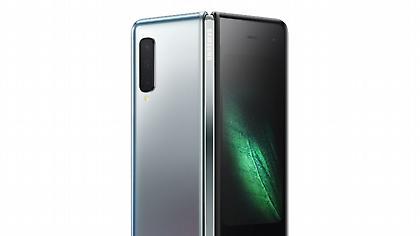 Η Samsung παρουσίασε το Galaxy Fold, το πρώτο κινητό και τάμπλετ μαζί