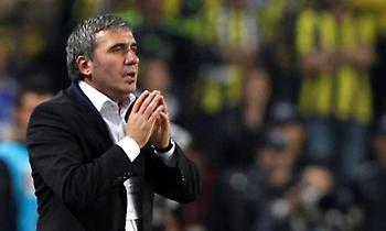 Χάτζι: «Ο Λουτσέσκου είναι ο καλύτερος προπονητής στην Ελλάδα»