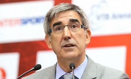 Μπερτομέου: «Μια ομάδα μπορεί να παίζει στην Ευρωλίγκα χωρίς να συμμετέχει σε πρωτάθλημα»