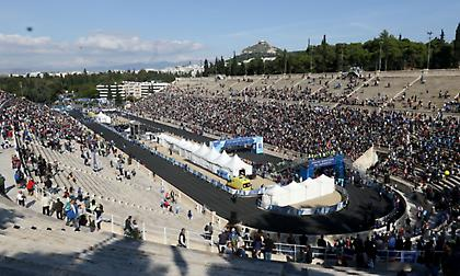 Στην Ελλάδα τουρνουά ATP το 2020!