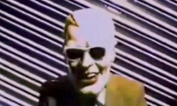90'' τρόμου: Η μεγαλύτερη εισβολή στην ιστορία της τηλεόρασης