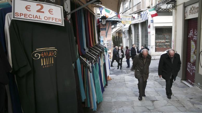ΣΕΒ: 29.700 ευρώ χρωστάει ο κάθε Έλληνας στους δανειστές