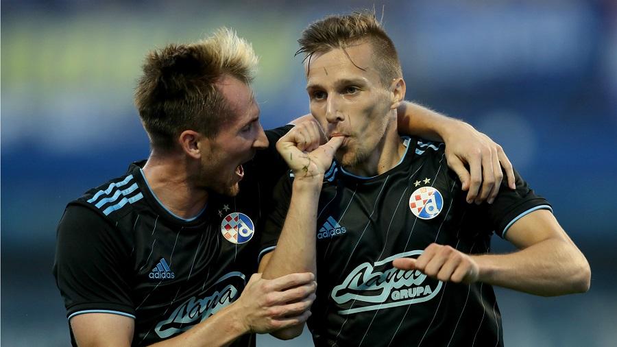 Το «έκρυψαν την μπάλα» ίσως αδικεί τους παίκτες της Ντιναμό Ζάγκρεμπ (video)