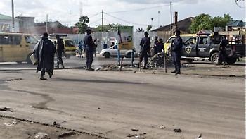 Κονγκό: Βυτιοφόρο που μετέφερε οξύ συγκρούστηκε με λεωφορείο - Τουλάχιστον 18 νεκροί