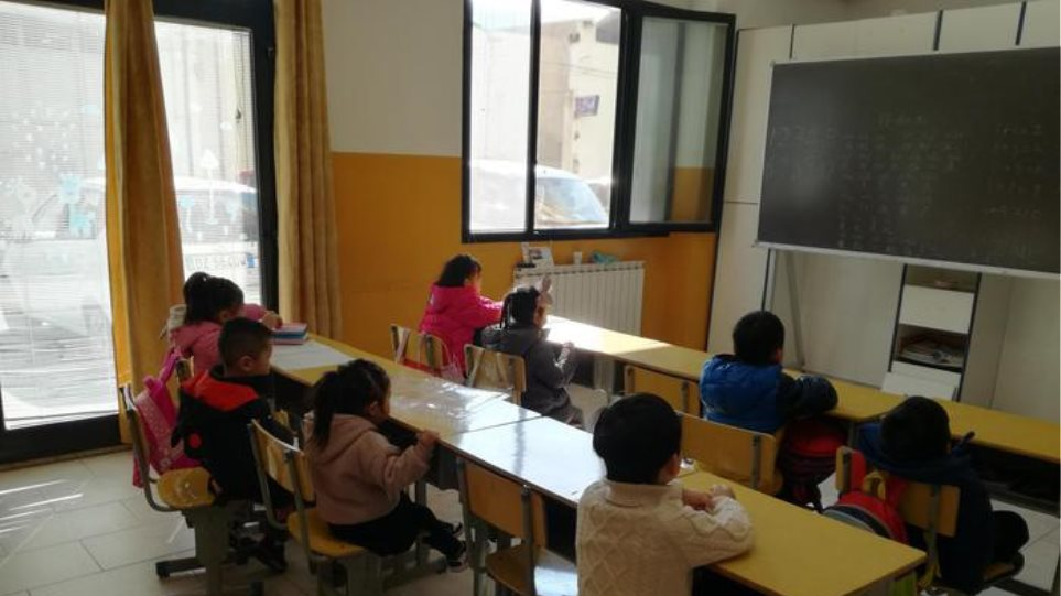 Σάλος στην Ιταλία: Δάσκαλος έβαλε τιμωρία μαύρο μαθητή λέγοντας στην τάξη «δείτε πόσο άσχημος είναι»