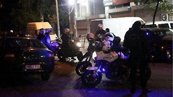 Εξάρχεια: Επίθεση αντιεξουσιαστών σε άνδρες της ομάδας ΔΙΑΣ
