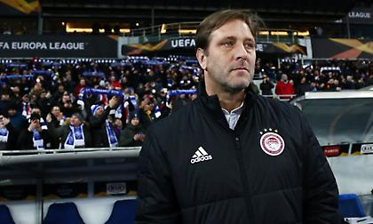 Μαρτίνς: «Δεν αξιοποιήσαμε τις ευκαιρίες μας και στα δύο ματς»
