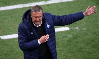 Χάτσκεβιτς: «Κρατάμε το γκολ και την πρόκριση»