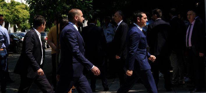 Σε κλοιό ο ΣΥΡΙΖΑ στη Βόρεια Ελλάδα -Οργή για το Σκοπιανό