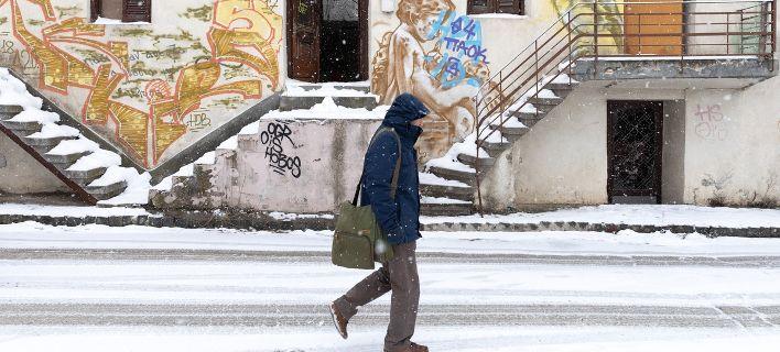 Έρχεται πολικό κρύο και χιόνι μέχρι τη θάλασσα - Τι λένε οι μετεωρολόγοι για τη νέα κακοκαιρία
