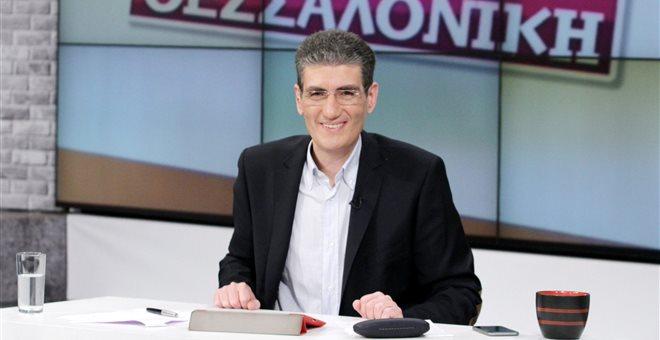 Υποψήφιος περιφερειάρχης ΣΥΡΙΖΑ για αντιδρώντες για Πρέσπες: Φασισταριό (video)