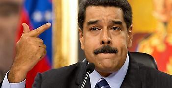 Δύο εκδηλώσεις για τη Βενεζουέλα στην Αθήνα, μία υπέρ και μία κατά Μαδούρο