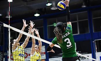 Αθηναϊκό ντέρμπι στους «8» του Κυπέλλου Γυναικών