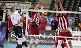 Ντερμπάρα στα ημιτελικά του Κυπέλλου Ανδρών