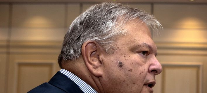Βενιζέλος: Η κυβέρνηση ενθαρρύνει τις συμπεριφορές τύπου Πολάκη