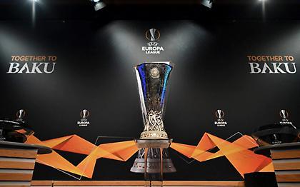 Τα ζευγάρια της φάσης των «16» του Europa League