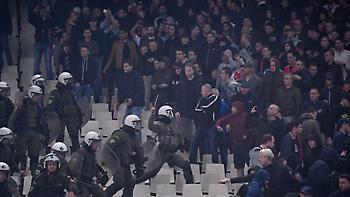 Η επίσημη ανακοίνωση της UEFA για την τιμωρία της ΑΕΚ (pic)