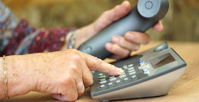 Στα 36.000 ευρώ η λεία επιτήδειων που εξαπατούσαν ηλικιωμένους από τηλέφωνο