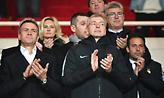 Νέος «άνεμος» στη Μονακό – Ανέλαβε χρέη CEO ο Πετρόφ