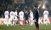 Το ξέσπασμα του Νικολακόπουλου μετά τον αποκλεισμό του Ολυμπιακού