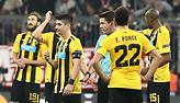 Ποια τιμωρία από την UEFA; Αυτή θα είναι «κεραμίδα» για την ΑΕΚ!
