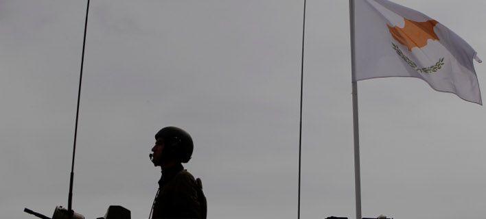 O τουρκικός στρατός επεκτάθηκε σε θέσεις στην Κύπρο, καταγγέλλει η κυπριακή κυβέρνηση