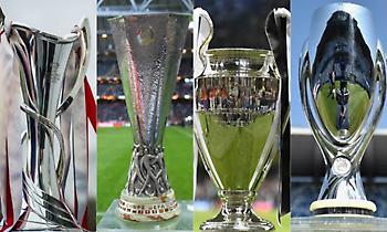 Τα υποψήφια γήπεδα για τους τελικούς του Champions League και του Europa League το 2021