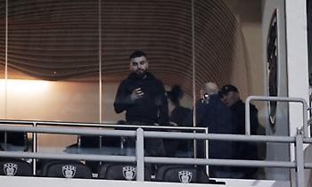 Γ. Σαββίδης: «Θα στηρίξουμε οικονομικά την ομάδα μπάσκετ»
