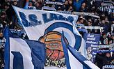 Έρευνα της UEFA για ρατσιστική συμπεριφορά των οπαδών της Λάτσιο