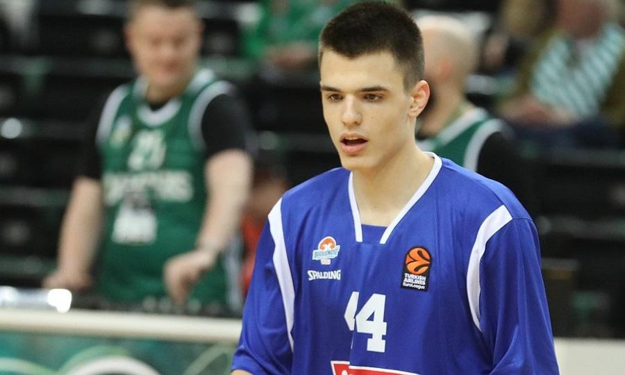 Παίκτης της Μπουντούτσνοστ έγινε ο νεότερος στην ιστορία της Ευρωλίγκας!
