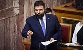 Κατέθεσε στη Βουλή το νέο αθλητικό νομοσχέδιο ο Βασιλειάδης