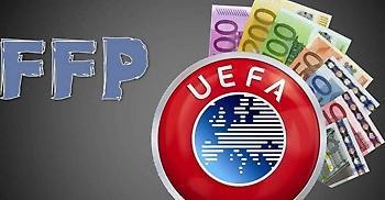 H UEFA αποφασίζει για κυρώσεις σε Παρί και Σίτι