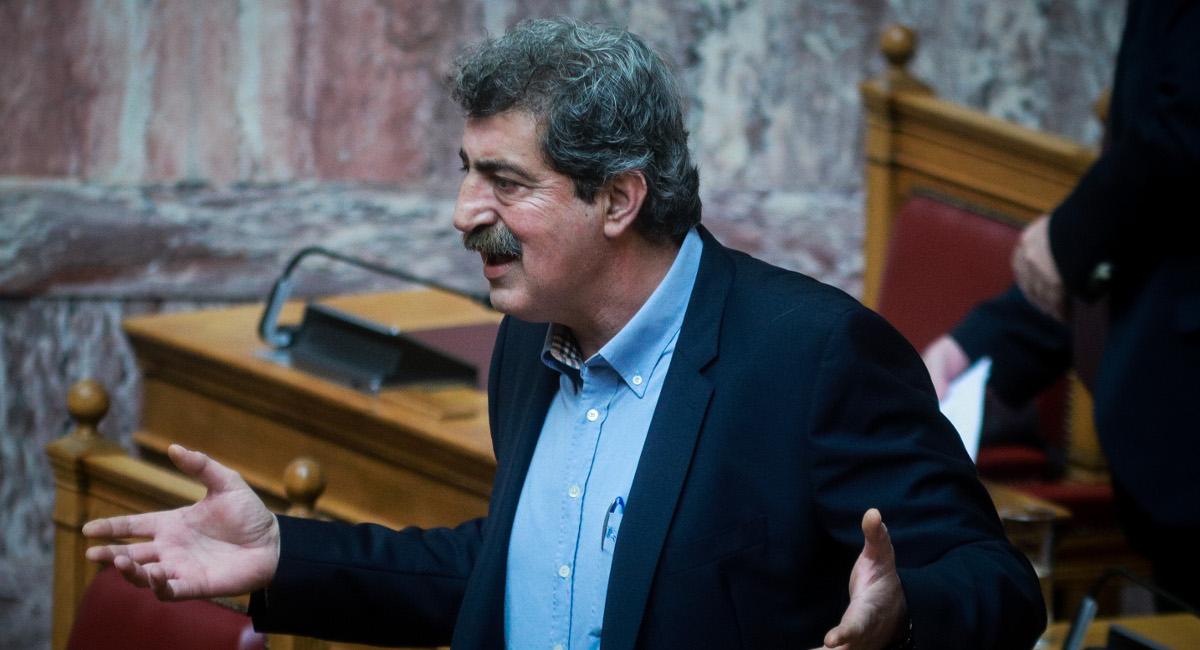 Παύλος Πολάκης: Ανέβασε απίθανο post για τη συνομιλία του με τον Στουρνάρα