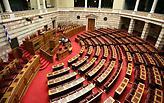 Αρχίζει η συζήτηση για το αθλητικό νομοσχέδιο στη Βουλή