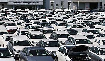 Κατασχέσεις αυτοκινήτων: Παγώνουν γιατί δεν έχουν πληρώσει τέλη κυκλοφορίας