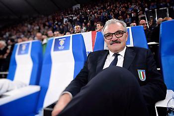 Σακέτι ως το 2021 στον πάγκο της Ιταλίας