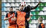 LIVE: Ξάνθη-Λεβαδειακός 0-0 (Οριστική διακοπή)