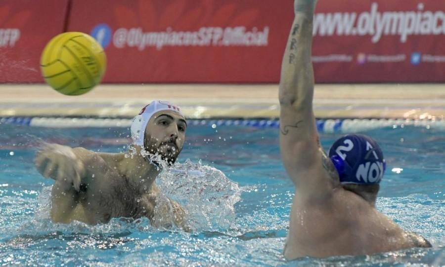 «Καταιγιστικός» Ολυμπιακός, επέστρεψε στις νίκες η Γλυφάδα